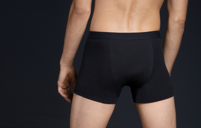 Mens Support Boxers Back - Shreddies USA