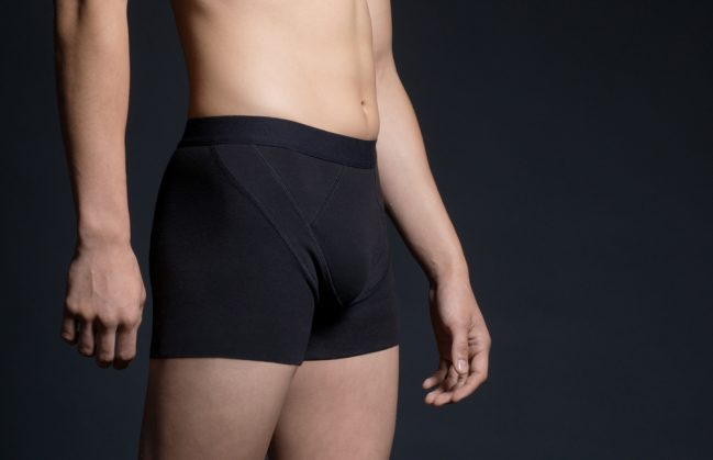 Mens Support Boxers Side - Shreddies USA